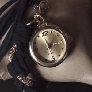 Decree Accessories - Ladies Decree Watch - New With Tags